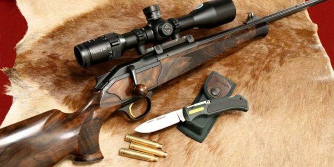 Как выбрать карабин для охоты
