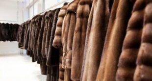 Выбираем натуральные меховые изделия в гардероб женщине