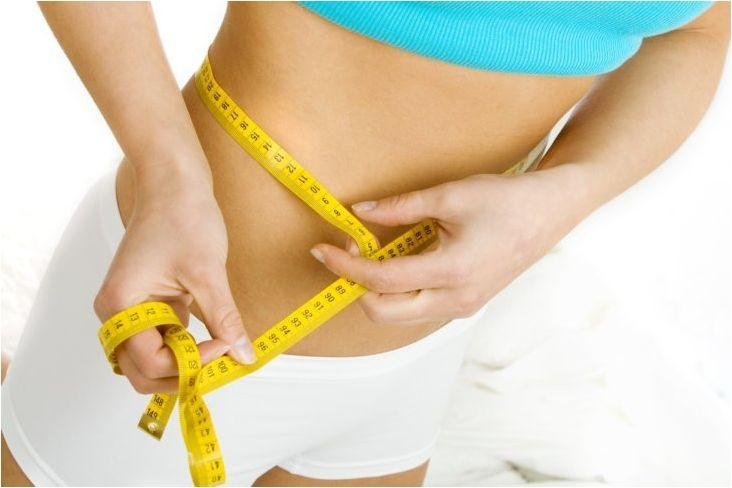 Как похудеть навсегда