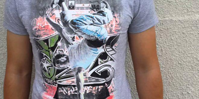 Виды современных футболок
