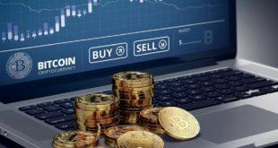 Успешная торговля биткоинами на бирже