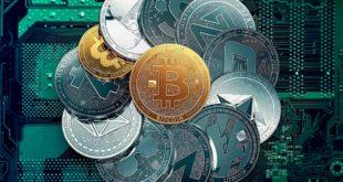 Децентрализованные цифровые валюты