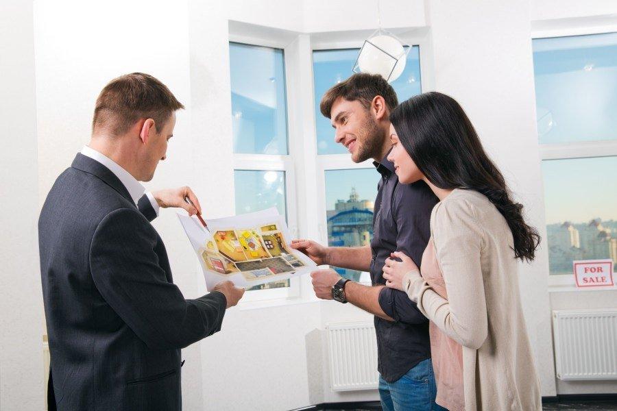 Преимущества продажи квартиры через агентство недвижимости