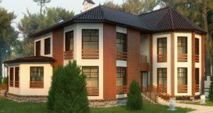 Дизайн и проектирование домов и коттеджей