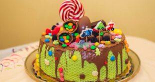 Преимущества заказа торта на день рождения ребенка