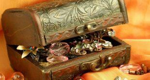 Как определить ценность драгоценностей